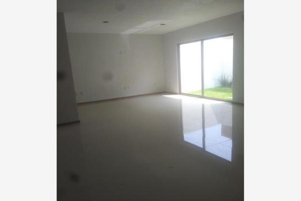 Foto de casa en venta en prolongacion rio blanco 1900, esencia residencial, zapopan, jalisco, 12272954 No. 04