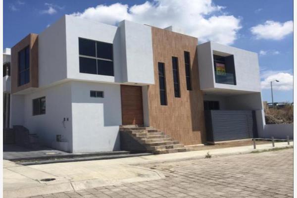 Foto de casa en venta en prolongacion rio blanco 1900, esencia residencial, zapopan, jalisco, 8681729 No. 01