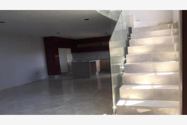 Foto de casa en venta en prolongacion rio blanco 1900, residencial cordilleras, zapopan, jalisco, 8681729 No. 08