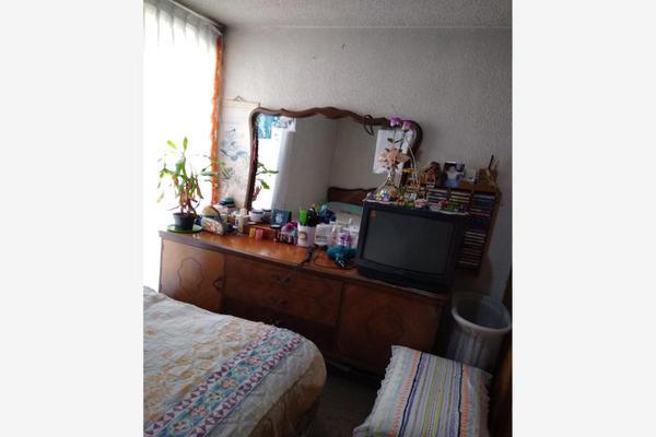 Foto de departamento en venta en prolongacion rojo gomez 33, el molino, iztapalapa, df / cdmx, 0 No. 01