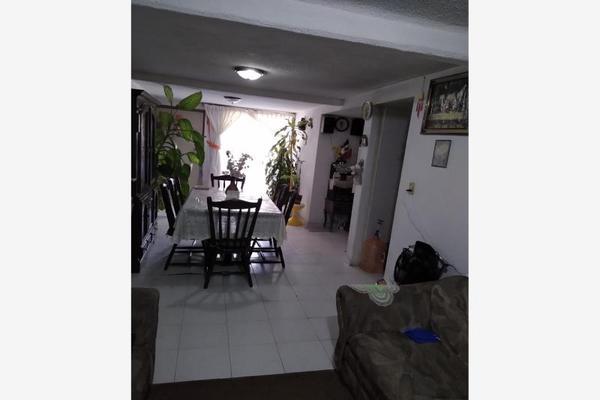 Foto de departamento en venta en prolongacion rojo gomez 33, el molino, iztapalapa, df / cdmx, 0 No. 05