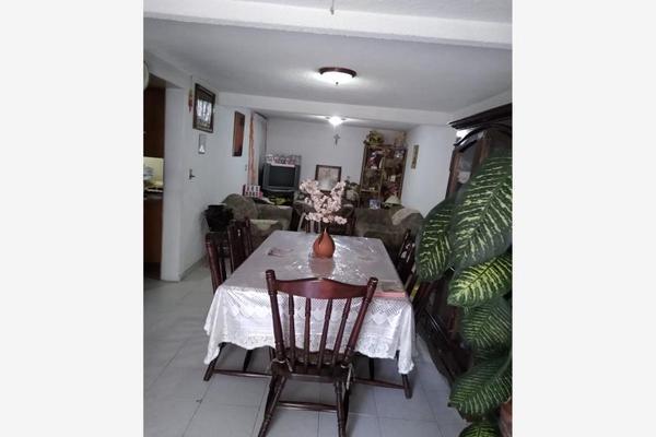 Foto de departamento en venta en prolongacion rojo gomez 33, el molino, iztapalapa, df / cdmx, 0 No. 06