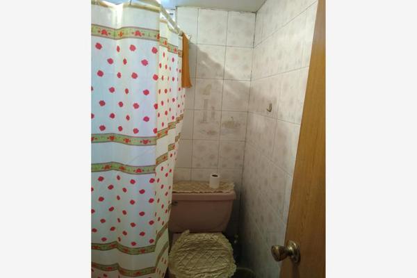 Foto de departamento en venta en prolongacion rojo gomez 33, el molino, iztapalapa, df / cdmx, 0 No. 08