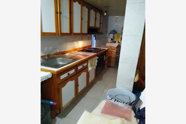 Foto de departamento en venta en prolongacion rojo gomez 33, el molino, iztapalapa, df / cdmx, 0 No. 09