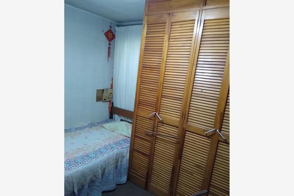 Foto de departamento en venta en prolongacion rojo gomez 33, el molino, iztapalapa, df / cdmx, 0 No. 10