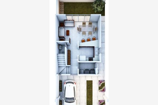 Foto de casa en venta en prolongacion ruiz cortines 110, samsara, garcía, nuevo león, 8841169 No. 08