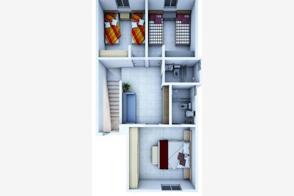 Foto de casa en venta en prolongacion ruiz cortines 110, samsara, garcía, nuevo león, 8841169 No. 09