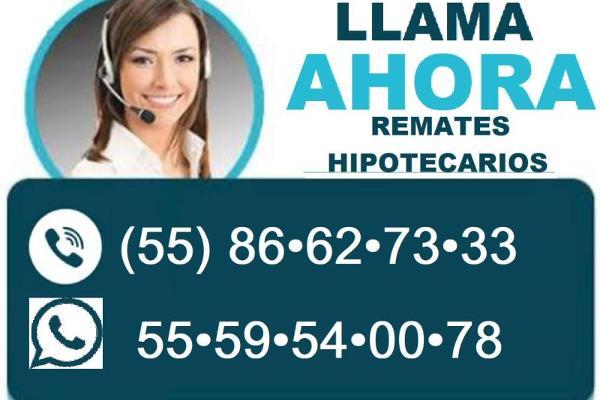 Foto de departamento en venta en prolongacion san antonio 13, san juan tlalpizahuac, ixtapaluca, méxico, 3062270 No. 01