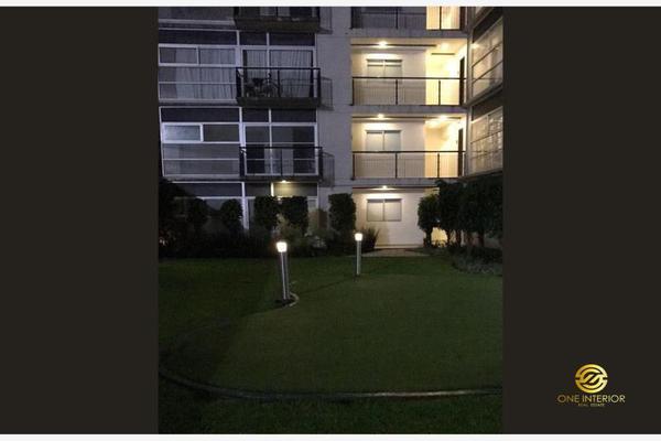 Foto de departamento en venta en prolongación san antonio 413, san pedro de los pinos, álvaro obregón, df / cdmx, 0 No. 08
