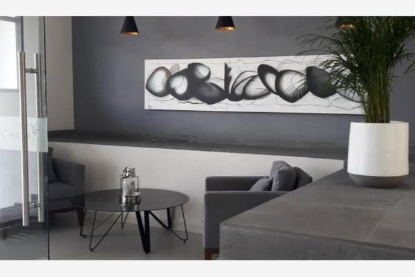 Foto de departamento en venta en prolongacion san antonio 529, carola, álvaro obregón, df / cdmx, 0 No. 01