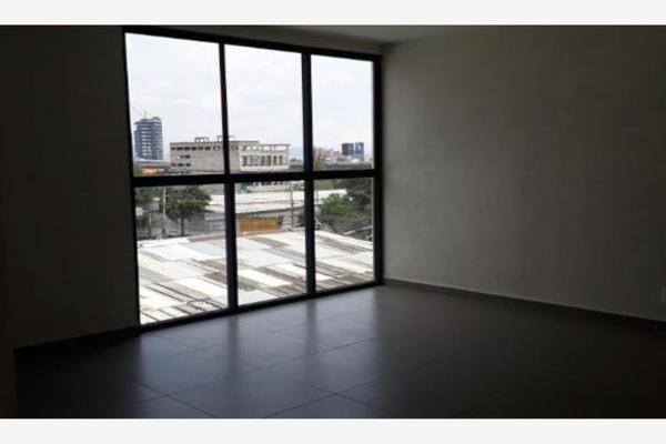 Foto de departamento en venta en prolongacion san antonio 529, carola, álvaro obregón, df / cdmx, 0 No. 02