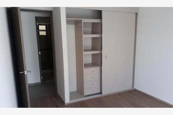 Foto de departamento en venta en prolongacion san antonio 529, carola, álvaro obregón, df / cdmx, 0 No. 07