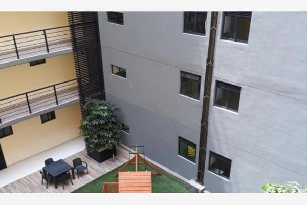 Foto de departamento en venta en prolongacion san antonio 529, carola, álvaro obregón, df / cdmx, 0 No. 09