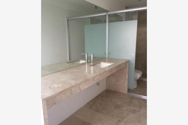 Foto de departamento en venta en prolongación san antonio 7, carola, álvaro obregón, df / cdmx, 5364213 No. 04