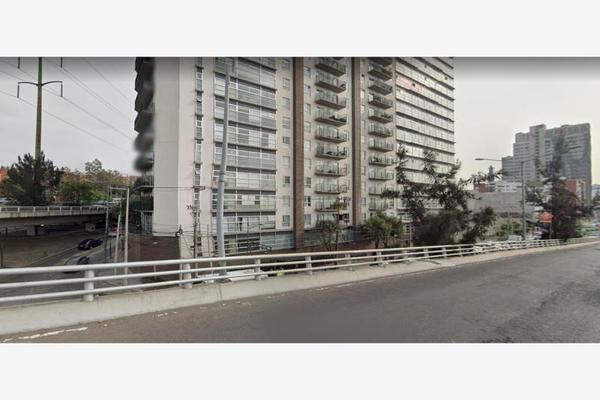 Foto de departamento en venta en prolongacion san antonio 7, san pedro de los pinos, álvaro obregón, df / cdmx, 12780045 No. 01