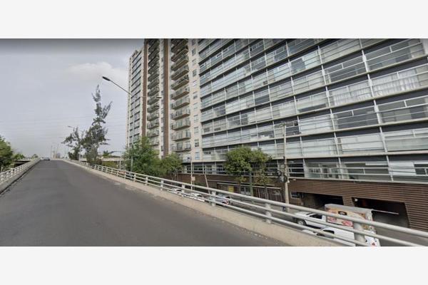 Foto de departamento en venta en prolongacion san antonio 7, san pedro de los pinos, álvaro obregón, df / cdmx, 12780045 No. 03