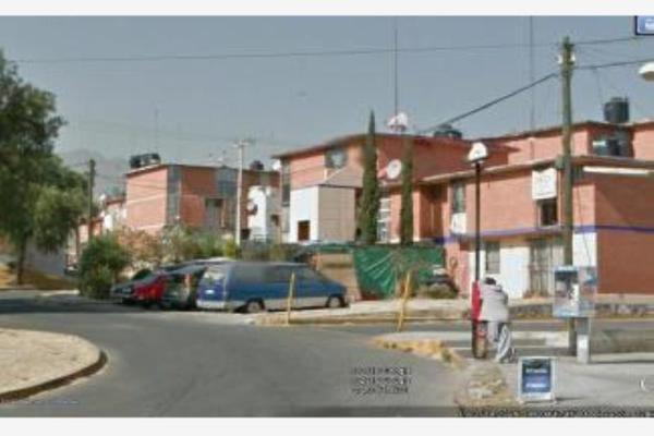 Foto de casa en venta en prolongacion san carlos oriente 61, guadalupe victoria, ecatepec de morelos, méxico, 7256360 No. 01