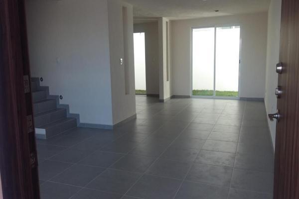 Foto de casa en condominio en venta en prolongacion san lorenzo , santa maría coronango, coronango, puebla, 17167866 No. 02