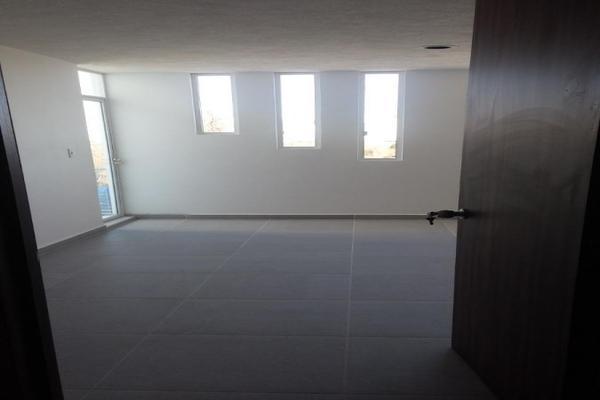 Foto de casa en condominio en venta en prolongacion san lorenzo , santa maría coronango, coronango, puebla, 17167866 No. 03