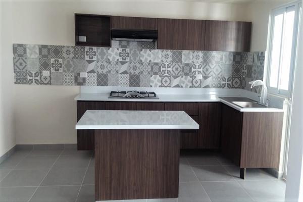 Foto de casa en condominio en venta en prolongacion san lorenzo , santa maría coronango, coronango, puebla, 17167866 No. 04