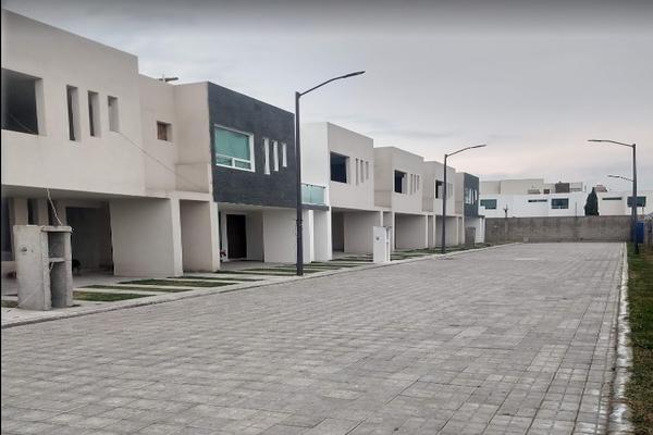 Foto de casa en condominio en venta en prolongacion san lorenzo , santa maría coronango, coronango, puebla, 17167866 No. 05