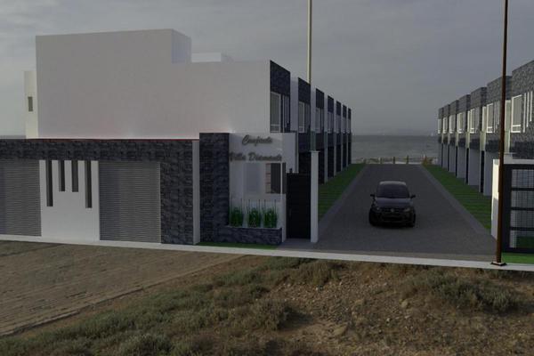 Foto de casa en condominio en venta en prolongacion san lorenzo , santa maría coronango, coronango, puebla, 17167866 No. 06