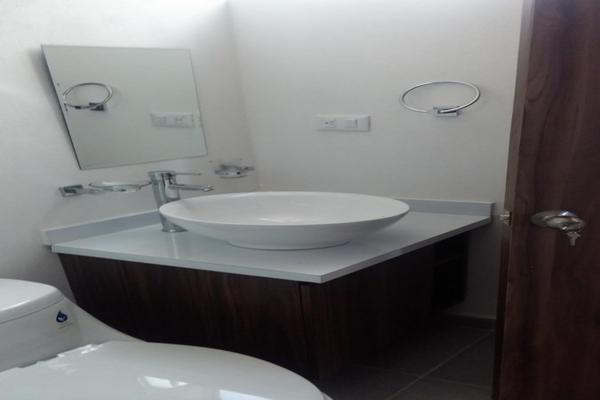 Foto de casa en condominio en venta en prolongacion san lorenzo , santa maría coronango, coronango, puebla, 17167866 No. 07