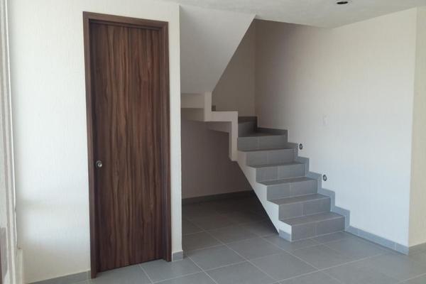 Foto de casa en condominio en venta en prolongacion san lorenzo , santa maría coronango, coronango, puebla, 17167866 No. 08
