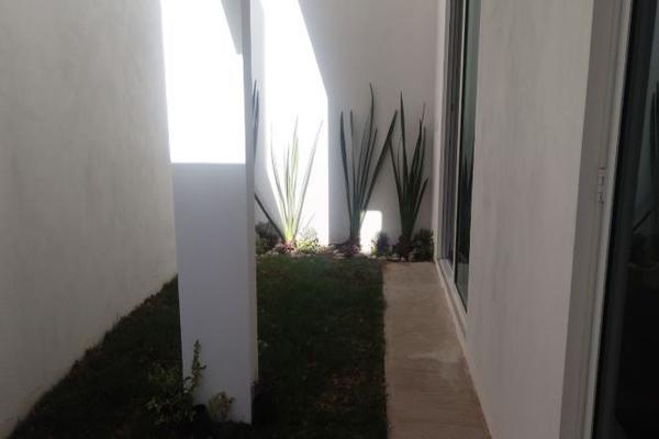 Foto de casa en condominio en venta en prolongacion san lorenzo , santa maría coronango, coronango, puebla, 17167866 No. 10