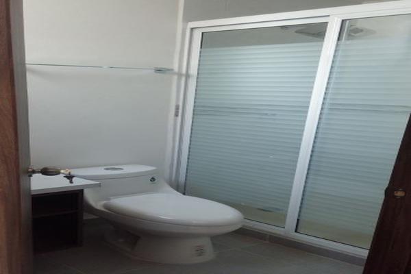 Foto de casa en condominio en venta en prolongacion san lorenzo , santa maría coronango, coronango, puebla, 17167866 No. 14