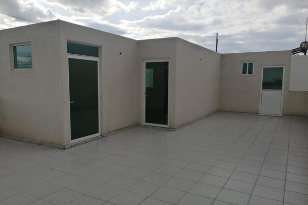 Foto de casa en condominio en venta en prolongacion san lorenzo , santa maría coronango, coronango, puebla, 17167866 No. 15