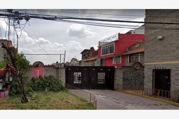 Foto de casa en venta en prolongacion san pablo de las salinas 0, ampliación san pablo de las salinas, tultitlán, méxico, 16246277 No. 02