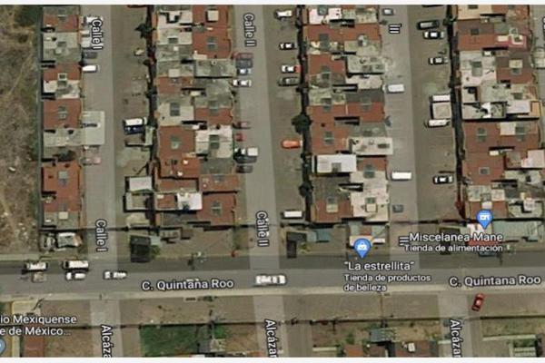 Foto de casa en venta en prolongacion san pablo de las salinas 0, ampliación san pablo de las salinas, tultitlán, méxico, 16246277 No. 03