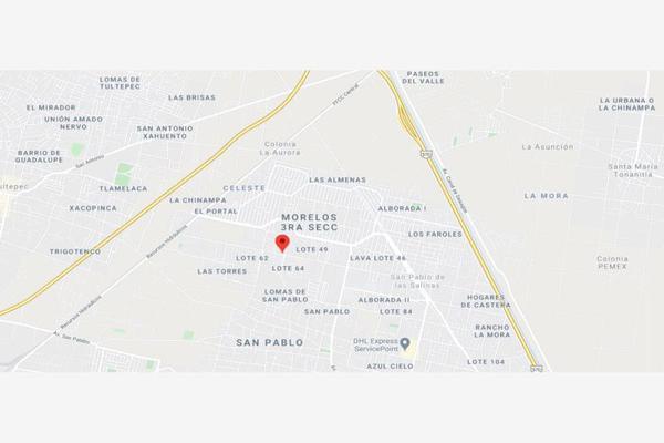 Foto de casa en venta en prolongacion san pablo de las salinas 0, ampliación san pablo de las salinas, tultitlán, méxico, 16246277 No. 04