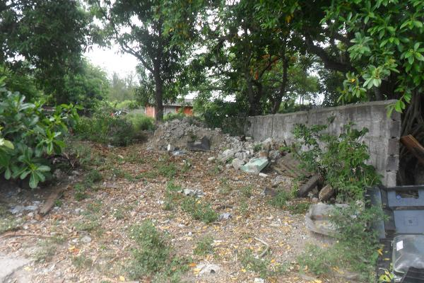 Foto de terreno habitacional en venta en prolongacion servando canales htv2143e , hidalgo poniente, ciudad madero, tamaulipas, 3529520 No. 02