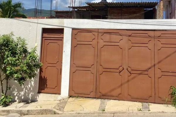 Foto de casa en venta en prolongacion , sor juana ines de la cruz 20 , universal, chilpancingo de los bravo, guerrero, 8183185 No. 01