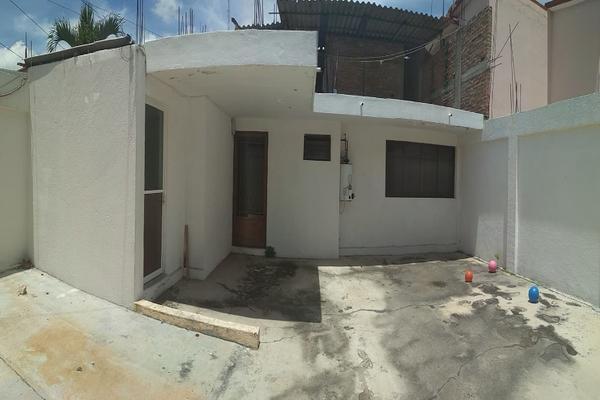 Foto de casa en venta en prolongacion , sor juana ines de la cruz 20 , universal, chilpancingo de los bravo, guerrero, 8183185 No. 03