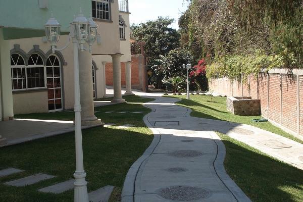 Foto de casa en venta en prolongación tabachines , temixco centro, temixco, morelos, 3200088 No. 02