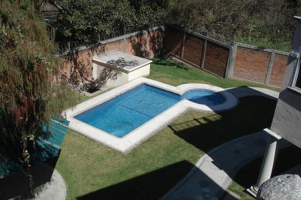 Foto de casa en venta en prolongación tabachines , temixco centro, temixco, morelos, 3200671 No. 08