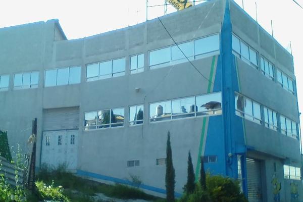Foto de edificio en venta en prolongación tenochtli manzana b lote 1 , santa maría chiconautla, ecatepec de morelos, méxico, 13356942 No. 01