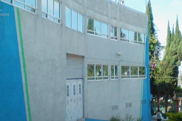 Foto de edificio en venta en prolongación tenochtli manzana b lote 1 , santa maría chiconautla, ecatepec de morelos, méxico, 13356942 No. 02