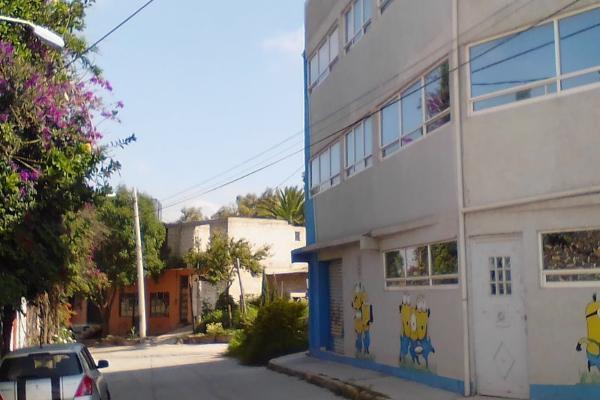 Foto de edificio en venta en prolongación tenochtli manzana b lote 1 , santa maría chiconautla, ecatepec de morelos, méxico, 13356942 No. 03