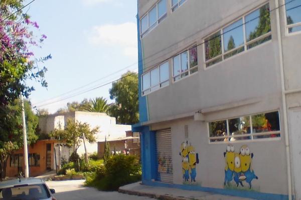 Foto de edificio en venta en prolongación tenochtli manzana b lote 1 , santa maría chiconautla, ecatepec de morelos, méxico, 13356942 No. 04