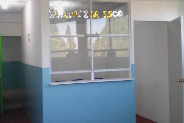 Foto de edificio en venta en prolongación tenochtli manzana b lote 1 , santa maría chiconautla, ecatepec de morelos, méxico, 13356942 No. 14