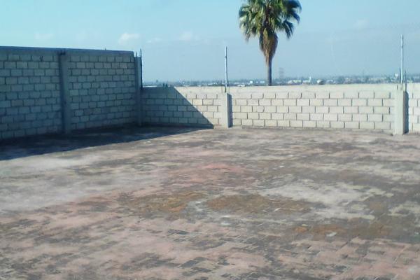Foto de edificio en venta en prolongación tenochtli manzana b lote 1 , santa maría chiconautla, ecatepec de morelos, méxico, 13356942 No. 16