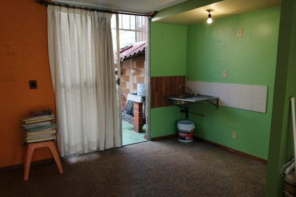 Foto de casa en venta en prolongacion tierra blanca , ampliación san pablo de las salinas, tultitlán, méxico, 18661166 No. 04