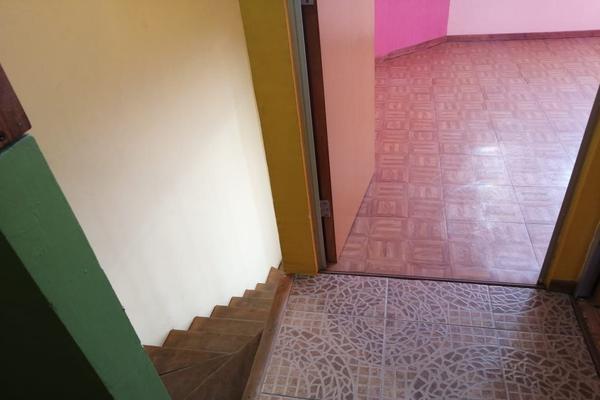 Foto de casa en venta en prolongacion tierra blanca , ampliación san pablo de las salinas, tultitlán, méxico, 18661166 No. 06