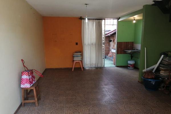 Foto de casa en venta en prolongacion tierra blanca , ampliación san pablo de las salinas, tultitlán, méxico, 18661166 No. 09