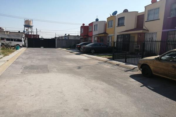 Foto de casa en venta en prolongacion tierra blanca , ampliación san pablo de las salinas, tultitlán, méxico, 18661166 No. 10
