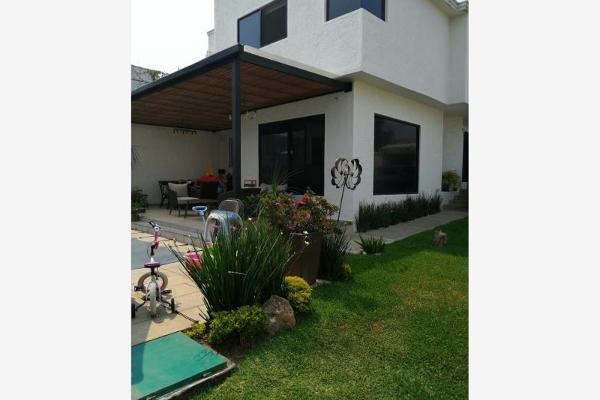 Foto de casa en venta en prolongación vista hermosa 1, vista hermosa, cuernavaca, morelos, 8841698 No. 01